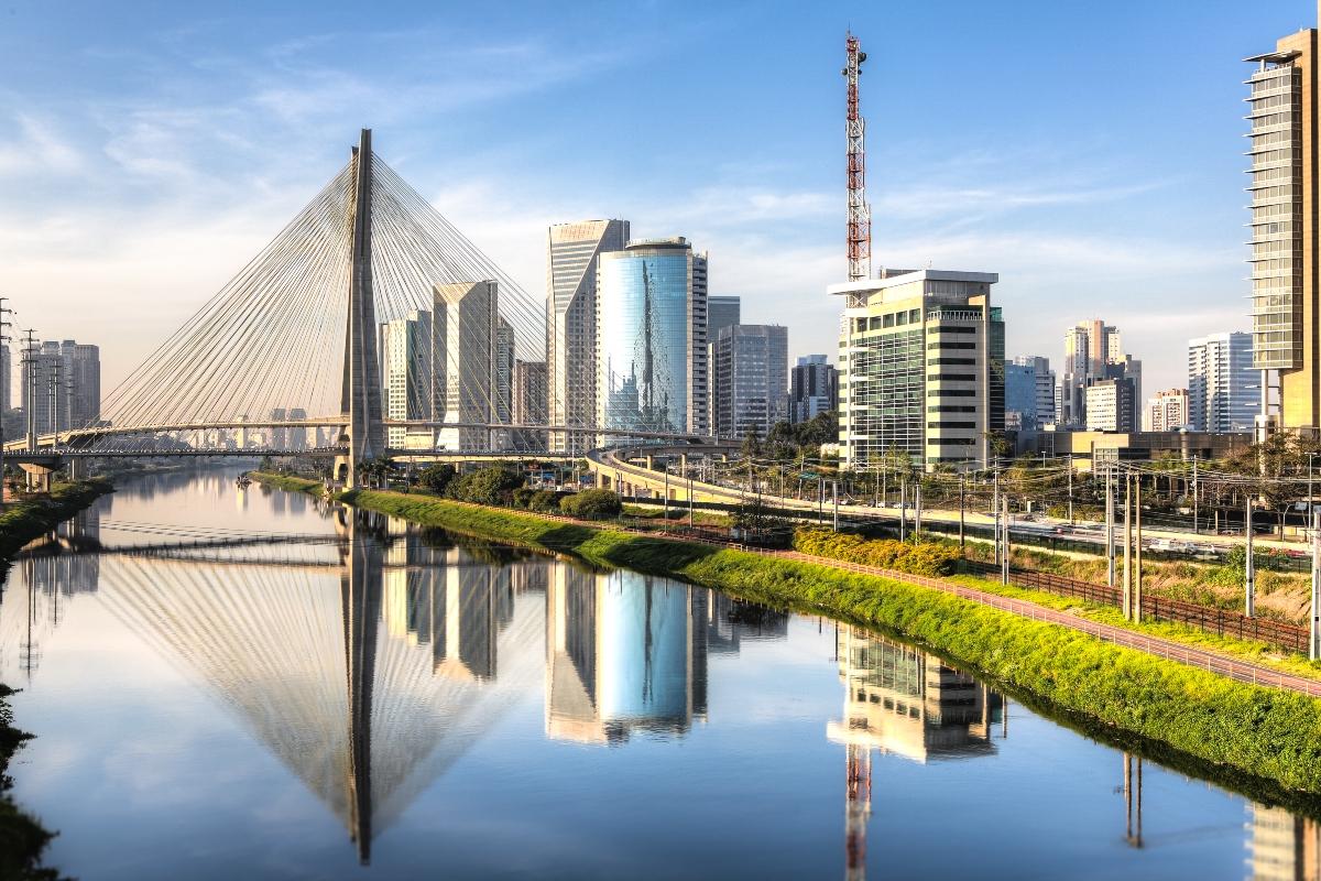 Procurement Program for JBL in Brazil