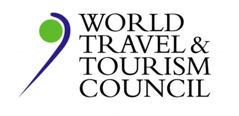 Logo World Travel Tourism Council