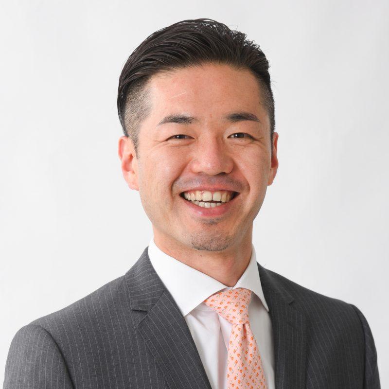 Yoshiyuki Honda